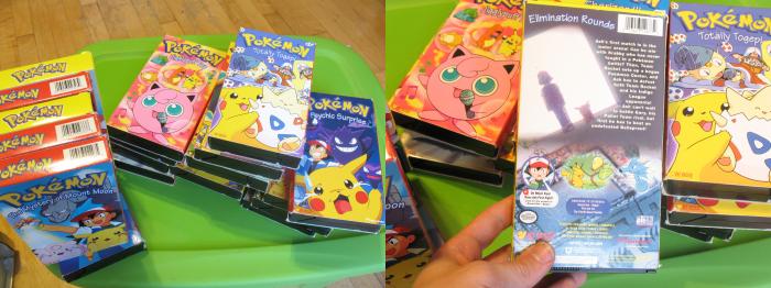 Pokemon Giveaway!