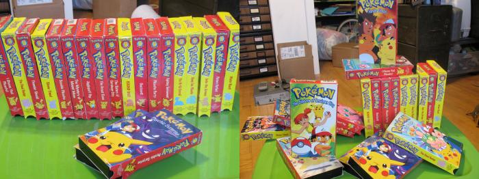 Pokemon Giveaway! Hooray!