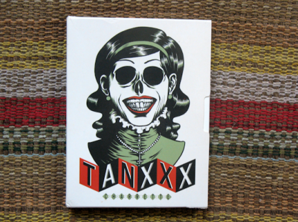 TANXXX Signed Box Set