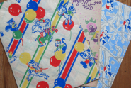 Vintage Wrapping paper Pack