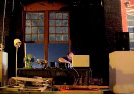 Chautauqua Art Lab (CQAL)