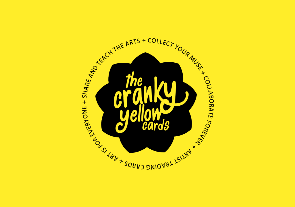 The Cranky Yelow Cards