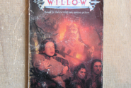 Willow by George Lucas - Worn Paperback