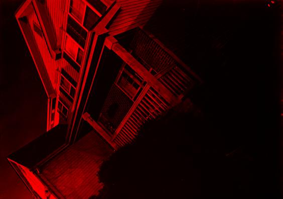 Suburban Blood House
