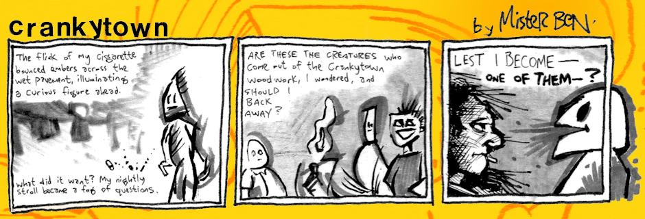 Cranky Town 2
