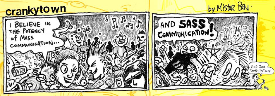 Cranky Town 3