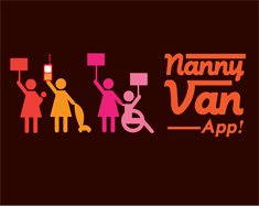 Nanny Van App