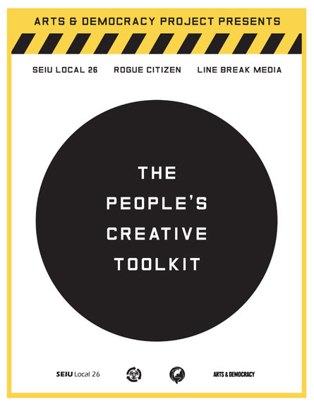 The Peoples Creative Toolkit