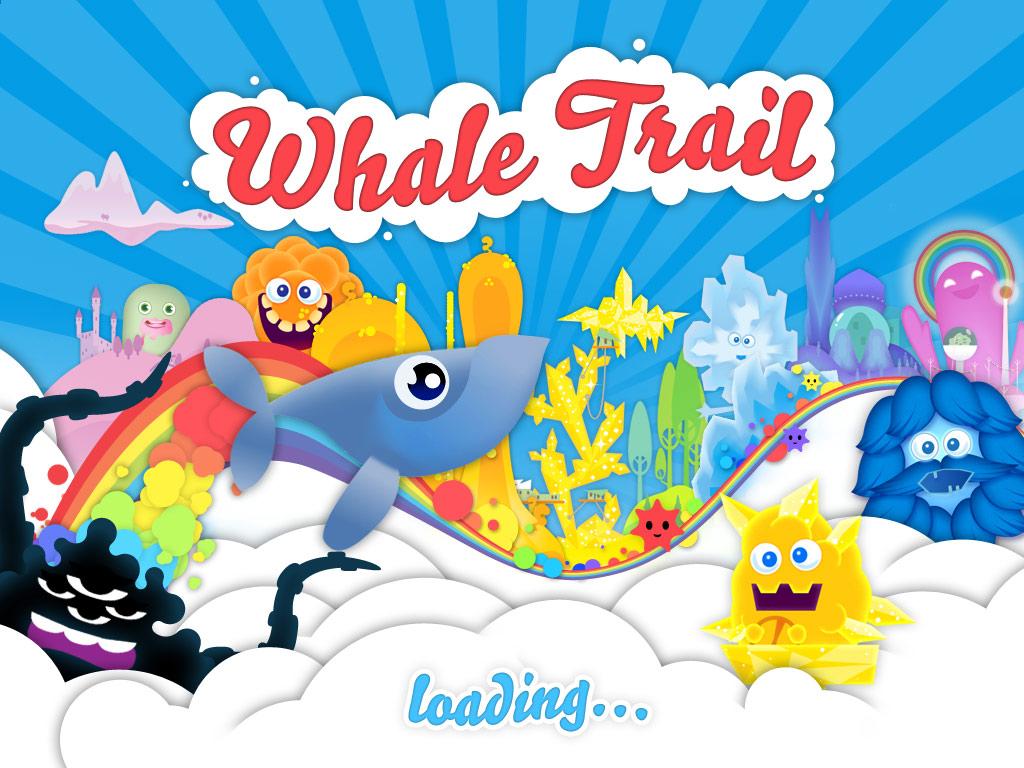 Whale Trail