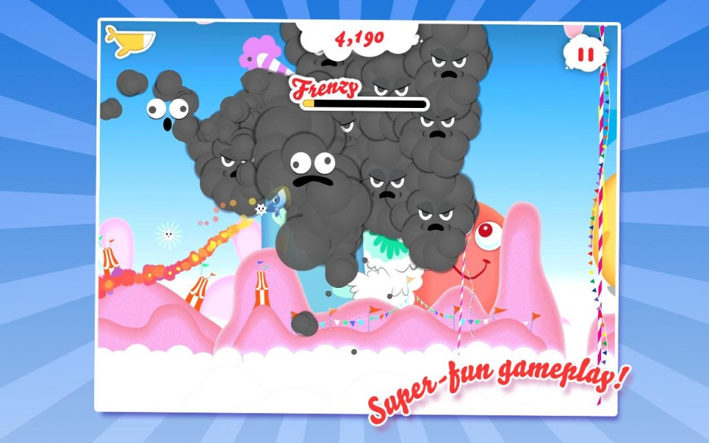 Whale Trail Super fun Gameplay