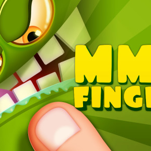 mmm fingers