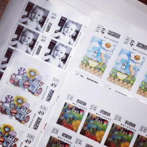 zazzle postage