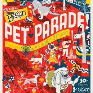 Pet parade 5